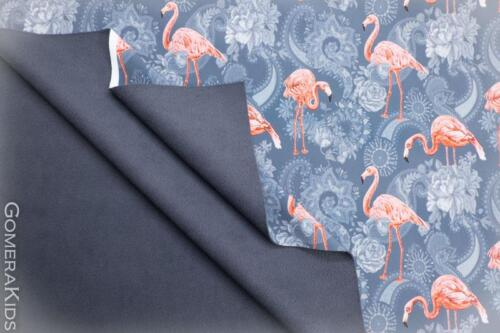 Softshell flamingod